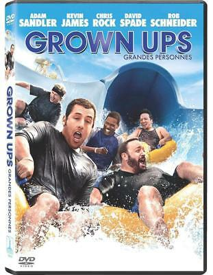 DVD - Grown Ups