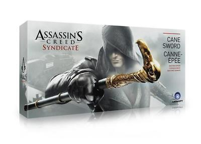1:1 Assassin's Creed Syndicate Cane Sword COSPLAY Waffe Prop TOYS 50CM BOX