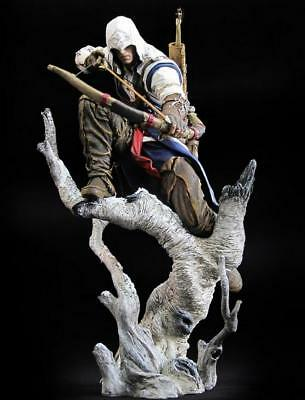 26cm Ubisoft Assassin's Creed III Connor:THE HUNTER Action Figure Figuren TOYS