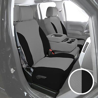 Stupendous For Nissan Frontier 05 18 Neosupreme 2Nd Row Gray W Black Gmtry Best Dining Table And Chair Ideas Images Gmtryco