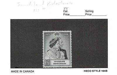 Lot of 20 Somalia MH Mint Hinged Stamps #109026 X R