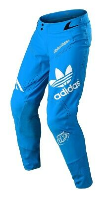 Troy Lee Designs 2019 Ultra Limited Edition Team Adidas Pants Ocean All Sizes
