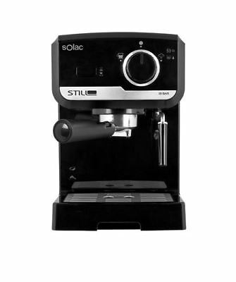 Cafetera Express Solac Ce4493 Stillo 19 Bar