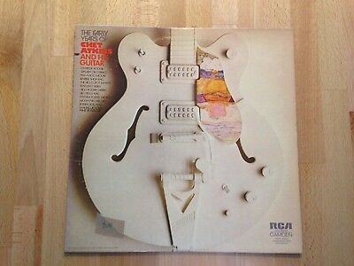 "CHET ATKINS ""The Early Years Of Ched Atkins and his Guitar"" LP 12"""