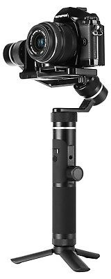 Feiyu Tech G6 Plus Gimbal 3-axis for compact cameras up to 800 g weight new