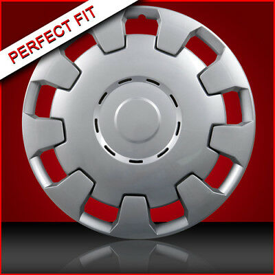 """Vauxhall Zafira (99-05) 15"""" New Wheel Trims To Fit R15 Tyres/Wheels Set of 4"""