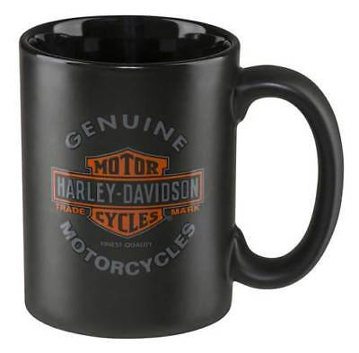 Ace Branded Producet GmbH H-D Genuine Motorcycles Mug