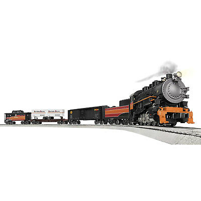 Lionel Trains Southern Pacific Rising Sun LionChief Electric Set with Bluetooth