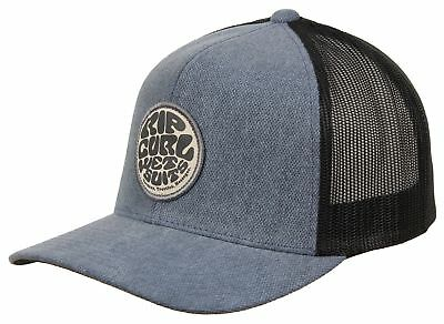 2785152ce5a82 RIP CURL CURVE Adjustable Snapback Cap ~ RC Iconic black -  27.00 ...