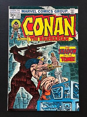 Conan the Barbarian #31-Marvel Bronze Collection-CHECK OUT MY STORE!