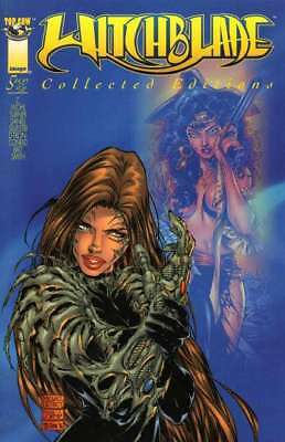 Witchblade (1995 series) Collected Edition #5 in NM + condition. Image comics