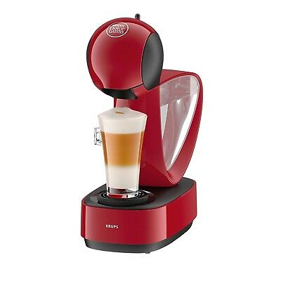 Cafetera Dolce Gusto Krups Infinissima Kp1705