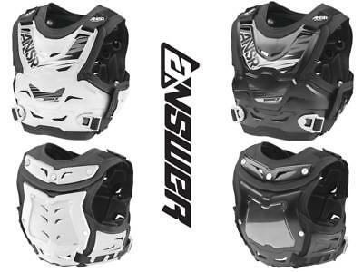 Answer Racing Mini Terra-X Youth Roost Deflector - Motocross Protection MX