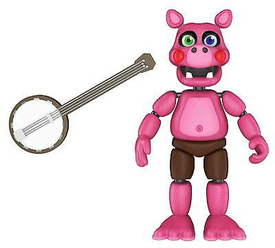 "New 2018 Five Nights At Freddy's PIGPATCH Pizza Simulator 5"" Figure IN STOCK"