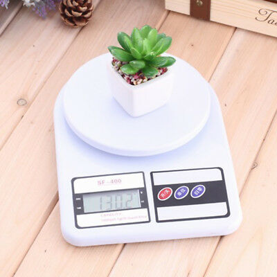 5/7kg Digital Electronic Kitchen Postal Scale Postage Parcel Weighing Weight Sur