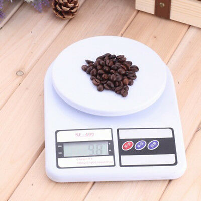 5/7kg Digital Electronic Kitchen Postal Scale Postage Parcel Weighing Weight Sig