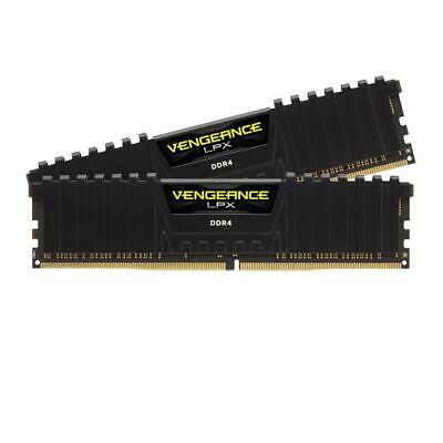 Corsair Vengeance LPX 16GB (2x8GB) 3200MHz DDR4 Desktop Memory Kit