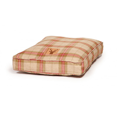 "Danish Design Box Duvet "" SPARE COVER "" Newton Moss - Luxury Dog Bedding"