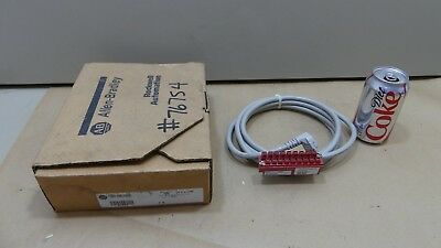 NEW Allen Bradley AB Pre-Wired Cable for 1746 Digital I/O, 1492-CABLE025C NEW
