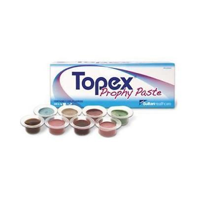 Sultan 30015 Topex Prophy Paste Asstd Medium 200/Bx