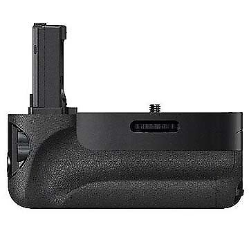 Sony VG-C1EM Grip for Alpha a7 or a7R Digital Camera (Black) VG-C1EM