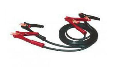 Associated Equipment Corp Booster Cable, 500A 15Ft, 4 Awg Clamps