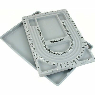 U Channel Bead Travel Board Beading Stringing Tray 35""