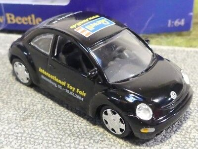 1/64 Revell VW Beetle Spielwarenmesse 2004