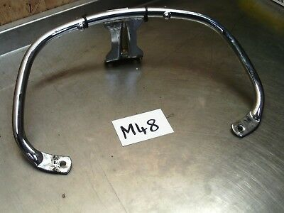 2007 Piaggio Vespa LX50 LX 50 Pillion grab rail handle *M48*
