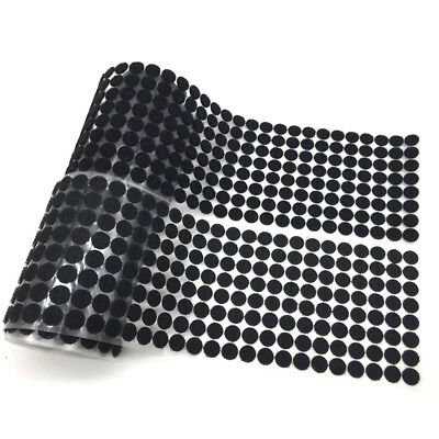 100 Pairs Dots Sticker Double-side Strong Adhesive Tape Button Sewing Tool Pop