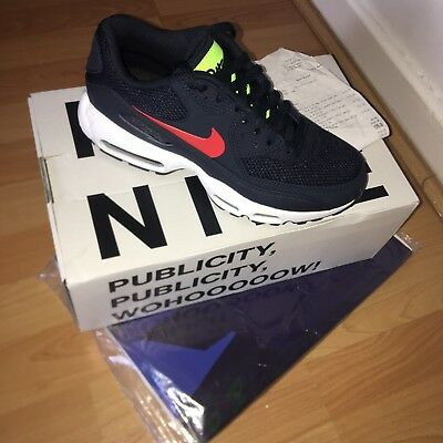 best sneakers 50a3c a62ee Nike Patta Publicity Air Max 90 95 unisex