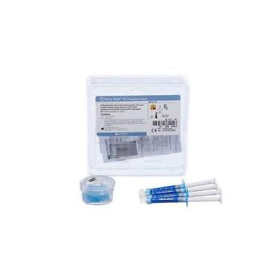 Ultradent 163 Ultra-Etch 35% Phosphoric Acid Dental Etchant Syringe 1.2 mL 4/Pk