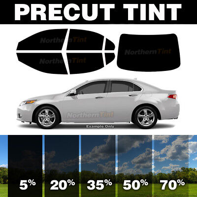 Precut Window Tint For Oldsmobile Achieva 2dr 92 97 All Film Any Shade