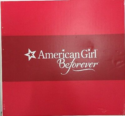 American Girl - Beforever Maryellen -'s Television Console for Dolls by