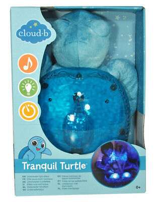NEW Cloud B Tranquil turtle Assorted