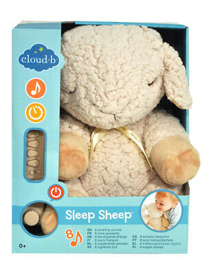 NEW Cloud B Sleep Sheep Assorted