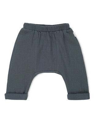 NEW Bonds Cheesecloth Pant Charcoal