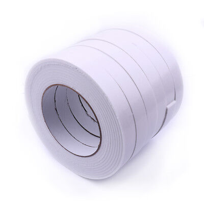 10X White Double Sided Strong Sticky Self Adhesive Foam Tape Mounting Fixing Pad
