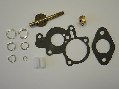 Ferguson TEA20, TED20 Petrol / TVO Carburettor Repair Kit - Zenith 24T2