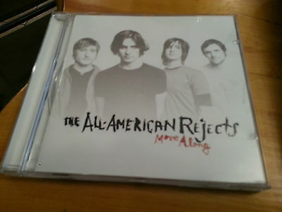 Move Along by The All-American Rejects + Seven Second Surgery by Faber Drive
