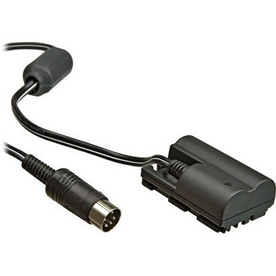 Quantum Instruments CD30 Power Cable for Canon Digital Cameras