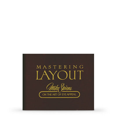 Book : Mastering Layouts