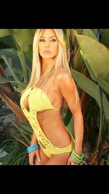 Playboy Playmate Shauna Sand's Personalized Autographed Photo To YOU 💋