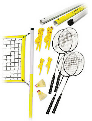 FRANKLIN SPORTS INDUSTRY Advanced Series Badminton Set 50502