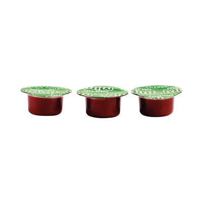 Dentsply 801212 Nupro Prophy Paste Cups Coarse Grit Mint With Fluoride 200/Pk