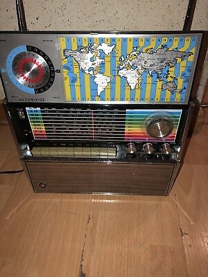 Nordmende  sterling Tune in the World short wave radio