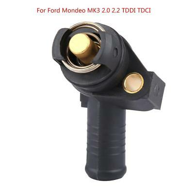 Oil Cooler Coolant Thermostat for Ford Mondeo MK3 2.0 2.2 TDDI TDCI 1128018​