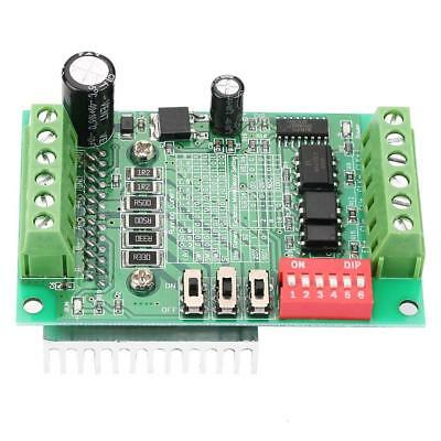 TB6560 3A CNC Router Single-Axis Controller Stepper Motor Drivers Module10V-35V