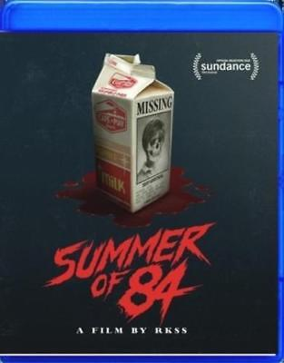 Summer of '84 (DVD,2018)
