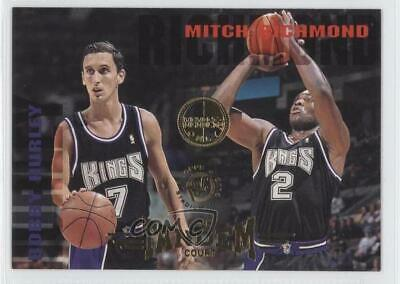 886686127fd9 1994-95 Topps Stadium Club Members Only  278 Bobby Hurley Mitch Richmond  Card